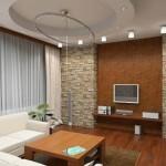 принципы дизайна квартир