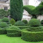 тематичные сады