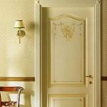 итальянские двери