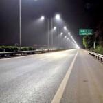 Преимущества светодиодных уличных светильников