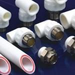 Водопроводные полипропиленовые трубы HP trend