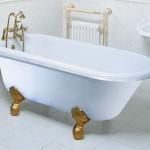 Главный предмет ванной комнаты