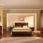 Кровать - удобство сна и красота спальни