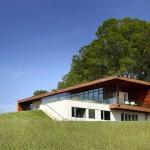 Преимущества индивидуальных проектов домов