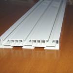 Пластиковые потолочные карнизы производства компании Европласт