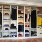 Выбор шкафа в квартиру