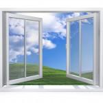 Металлопластиковые окна от ТМ КОРСА