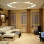 Освещение помещений: ключ к уюту