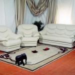 Что учесть при выборе цвета мягкой мебели