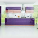 Модульные кухни - преимущества и особенности