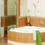 Создаем идеальный интерьер в ванной
