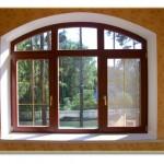 Стоимость деревянных окон