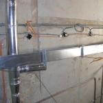 Как правильно выполнить электропроводку в квартире