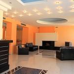 Важность цвета в интерьере гостиничного дизайна