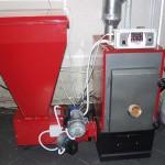 Котлы для водяного отопления