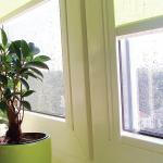 Металлопластиковые окна - особенности