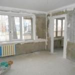 Стоимость отделки квартиры в новостройке