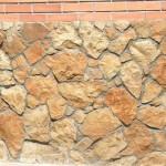 Кладка натурального камня