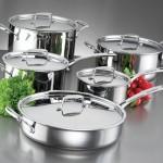 Современная посуда: особенности выбора