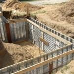 Фундамент – основа любой строительной конструкции