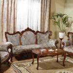 Особенности классической мебели в интерьере