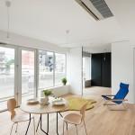 Минимализм в мебели и интерьере