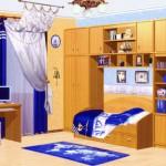 Покупка детской мебели в интернете