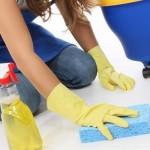 Уборка домов и офисов - работа профессионалов!