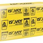 Универсальная теплоизоляция Isover Классик