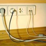 Стоит ли вам самим чинить электропроводку