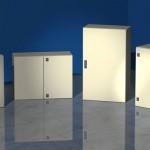 Стоимость металлических шкафов
