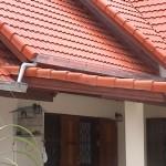 Водостоки для крыши как необходимый элемент постройки