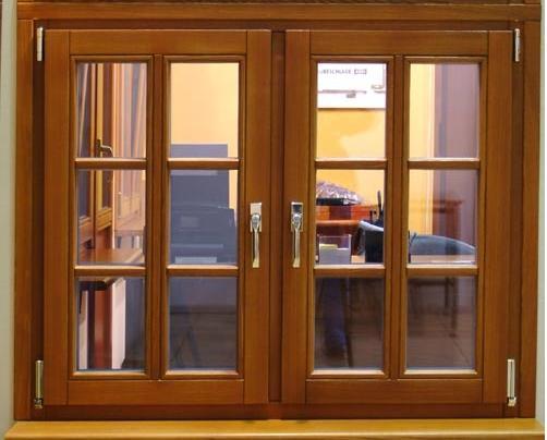деревянные окна на divnie.ru