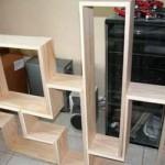 Мебельные полки