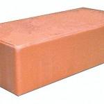 Керамический кирпич полнотелый