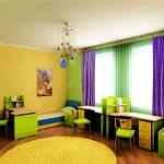 Какая должна быть мебель в детской?