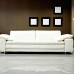 Выбор цвета дивана