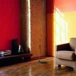 Водно-дисперсионные краски для стен