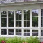 Что такое французские окна