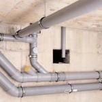 Организация канализационной системы в доме или квартире