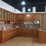 Советы - как обустроить маленькую кухню