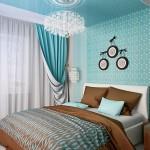 Дизайнерский подход к оформлению жилого помещения
