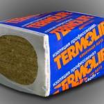 Минераловатная плита Термолайф