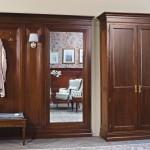 Секреты размещения мебели в прихожей