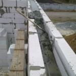 Строительство из полистирола