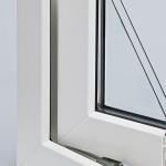 Пластиковые окна рехау блиц