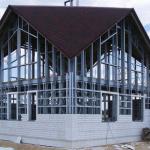Проекты из лстк конструкций