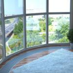 Ремонт и отделка балкона