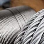 Покупайте тросы стальные на нашем сайте