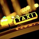 Дешевое такси эконом